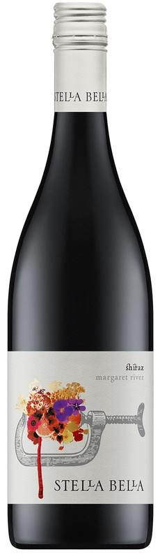 2018 Stella Bella Shiraz